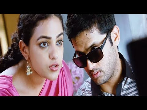 Nithiin And Nithya