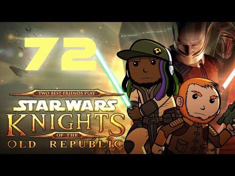 Best Friends Play Star Wars: KOTOR (Part 72)