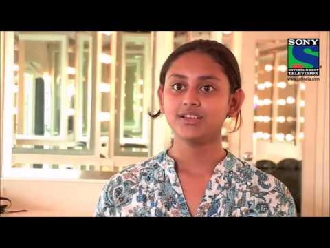 Indian Idol Junior Finale- Exclusive Interview with Debanjana