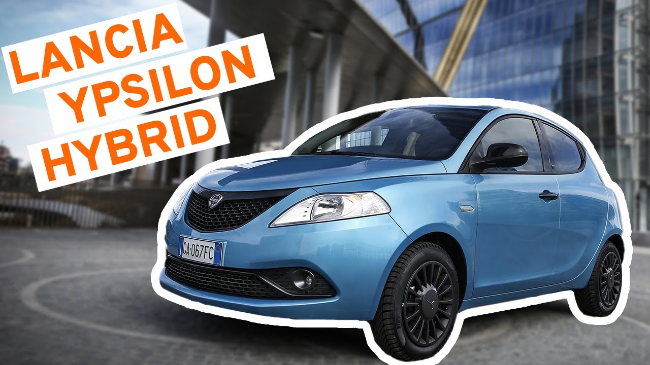 Lancia Ypsilon Ibrida   Da comprare? 🕵️♀️