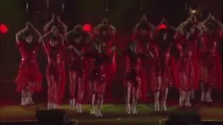 モーニング娘。'16 メドレー(青春小僧が泣いている~Help me!!~そうだ!We're ALIVE~踊れ!モーニングカレー~OK YEAH!) 2016春【EMOTION IN MOTION】