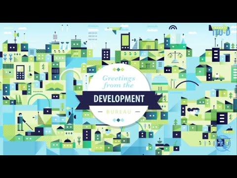 Welcome to ITU Development Sector