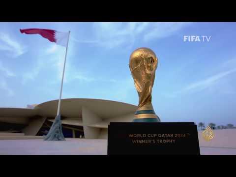 ???? بدء العد التنازلي للألف يوم الأخيرة لبطولة كأس العالم قطر 2022  - نشر قبل 20 ساعة