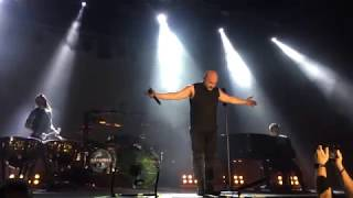 Disturbed - The Sound of Silence (Live@Stereo Plaza, Kyiv 18/06/2019)