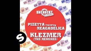 PiZetta ft Reagadelica - Klezmer Tony Cha Cha & Shagspeare