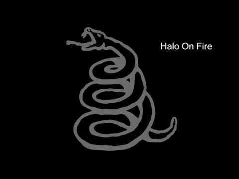 Various Metallica songs with 'the Black album sound'