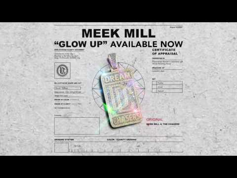 Meek Mill Glow Up OFFICIAL AUDIO NewMusic