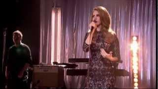 Lana Del Rey - Born To Die (Live at Concert Privé)