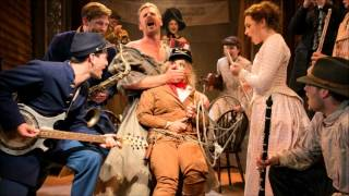 Calamity Jane UK Tour-I Can Do Without You