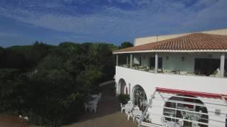 Hotel Mirage Capo Testa