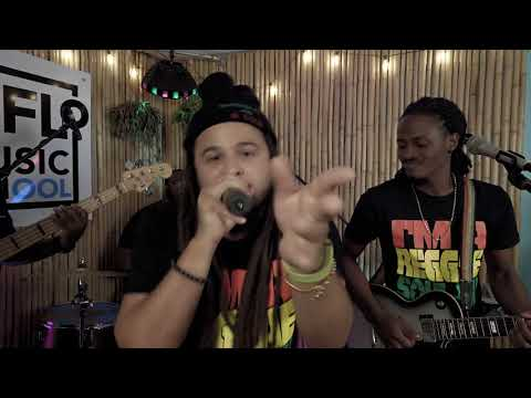 "Paul Anthony & the Reggae Souljahs ft. Army Gideon - ""Run Weh"" 