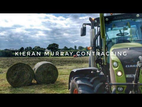 Kieran Murray Contracting 2018