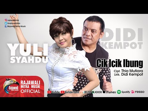 Didi Kempot feat. Yuli Syahdu - Cik Icik Ibung [OFFICIAL]