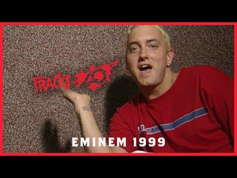 #TRACKS20ANS - Eminem (1999) - Tracks ARTE