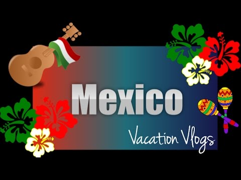 Mexico Vacation Vlogs Part 2: Talking to Locals & Expedia Messed Up