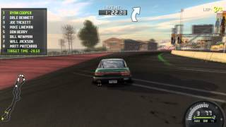 Gameplay ► Need For Speed: Pro Street part 5 (HD)