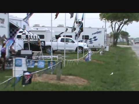 Campgrounds at texas motor speedway doovi for Camping at texas motor speedway