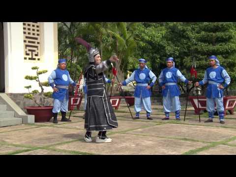 Tần Chiêu Đế_Movie Reel_Vũ Linh, Tiểu Linh.