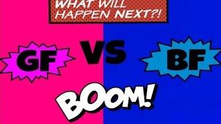 GF vs BF 18