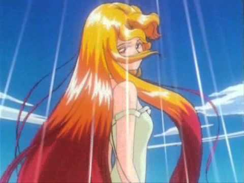 Sailor Stars Opening Full HQ (Sailor Star Song)