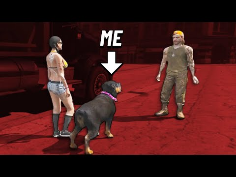 COOTER NO! [DEMON DOG RP] (GTA Role Play Highlights #20)