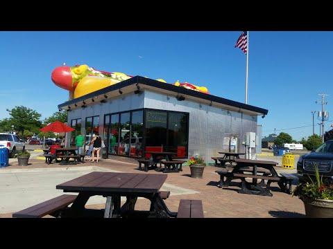 Wienerlicious review Mackinaw City, MI