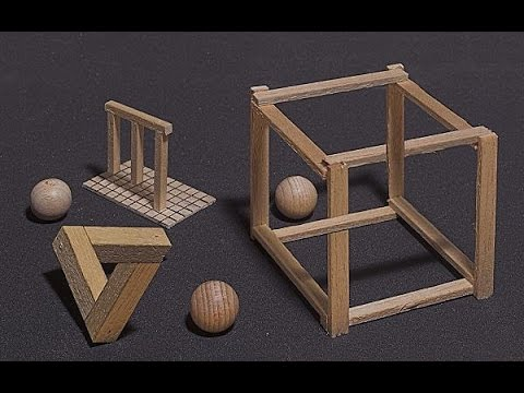 Impossible Object !?!?!