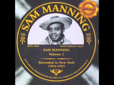 Sam Manning - Sly Mongoose