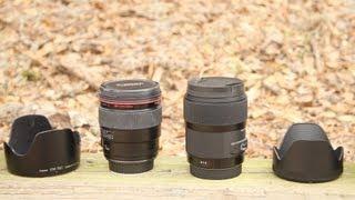 sigma 35mm f 1 4 vs canon 35mm f 1 4 fight