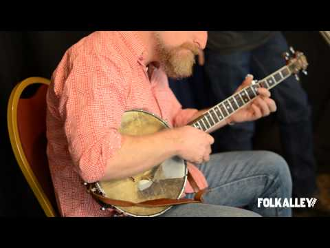 Folk Alley Sessions: David Francey -