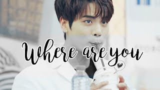 [SUB ITA] Kim Jonghyun (김종현) - Where Are You (바퀴)