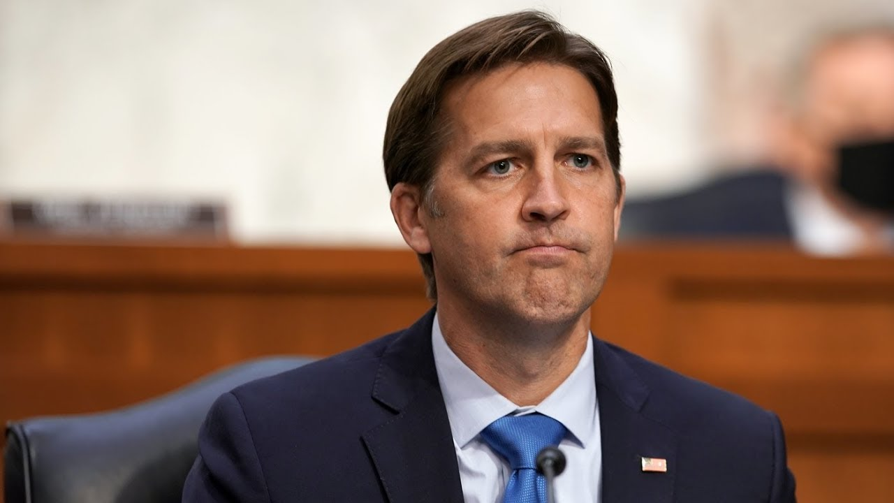 Sen. Sasse Slams Trump In Constituent Call: He's 'Flirted With White ...