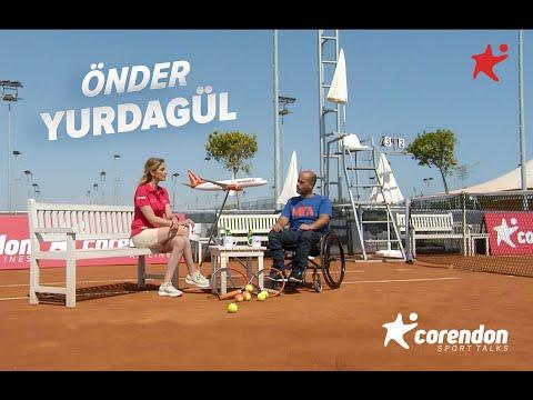 Corendon Sport Talks Episode 8 : Önder Yurdagül | SUBTITLED - Corendon Airlines