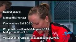 Kaisa Lehtonen