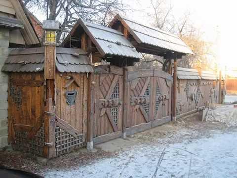 Изготовление изделий из дерева под старину mebel-ltd.ru