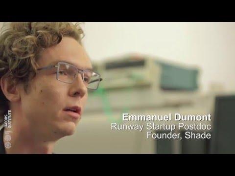 Runway Startup Postdoc Company: SHADE