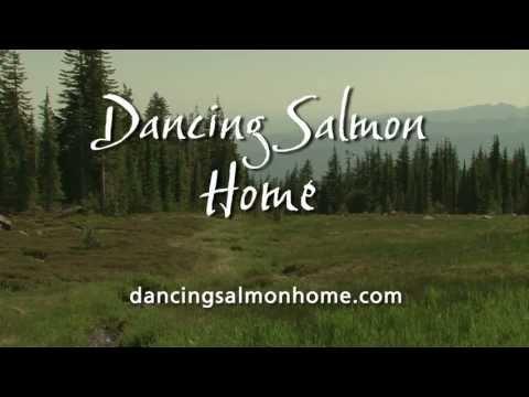Dancing Salmon Home Trailer-2 min.