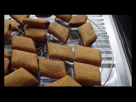 Patisserie orientale les makrouts youtube - Youtube cuisine samira ...