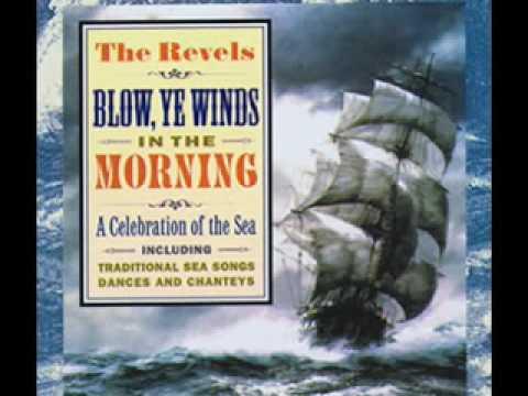 Sea Chantey - A-Roving - Revels