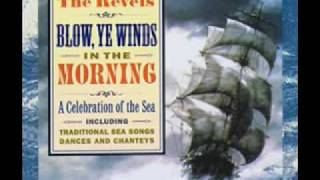 Sea Chantey - A-Roving - Revels