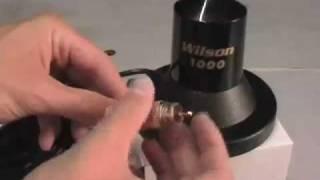 Wilson 1000 CB Antenna - Worth Buying?