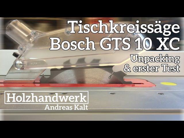 bosch gts 10 xc professional tischkreiss ge ab 526 76 preisvergleich von