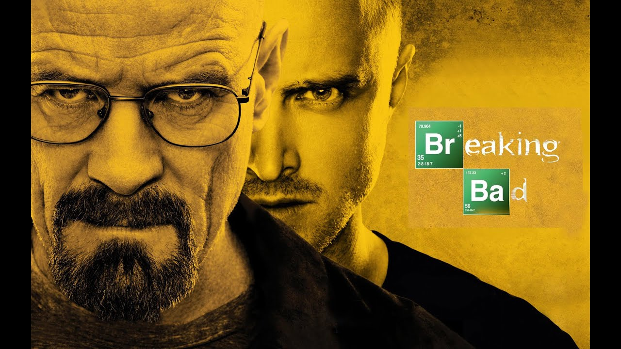 Breaking Bad Music Video - YouTube