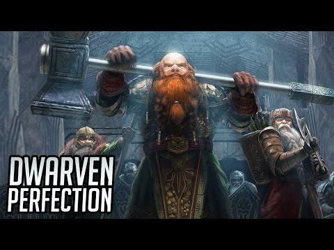 BFME2 HD 1.09 - Dwarven Perfection