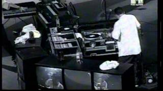 Beastie Boys - Live In Glasgow 1999