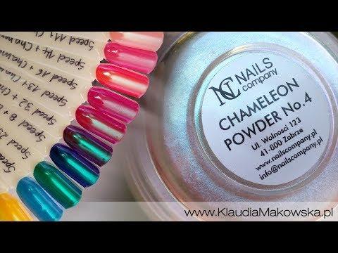 Chameleon 4 - Nails Company