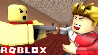 FUNNY MM2 MOMENTS in ROBLOX w/ TheHealthyFriends