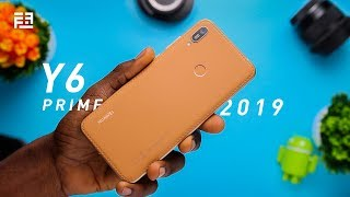 Huawei Y6 Prime 2019 Unboxing and Review: Better than the Y7 Prime 2019?!