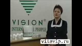 Отзывы о Visiоn  Хромвитал, Детокс, Нутримакс  головные боли, избыточный вес