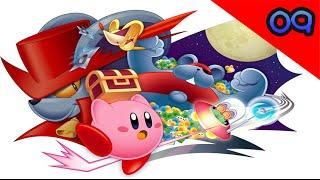 Kirby Topi All